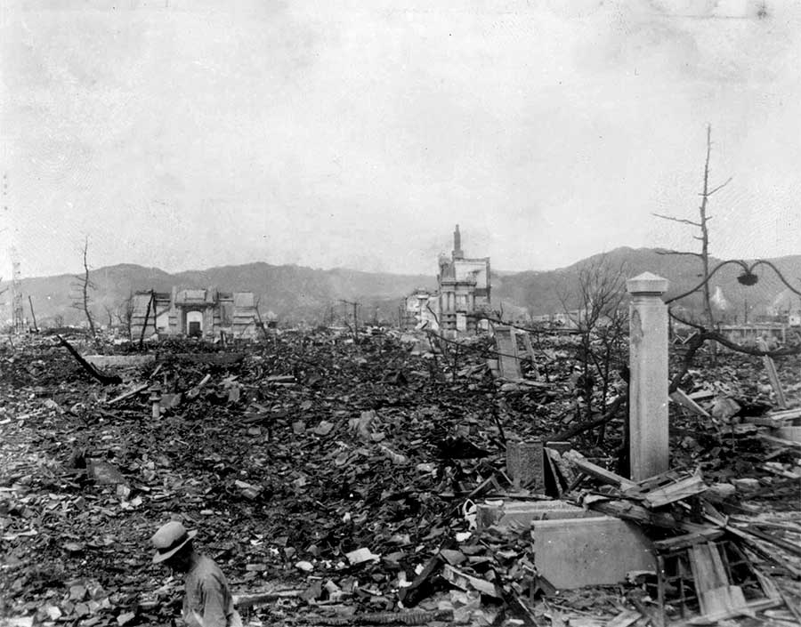 Post image for Hiroshima